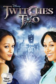Twitches Too is similar to Flatliners.