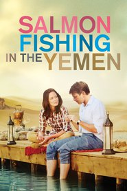Salmon Fishing in the Yemen is similar to Billy Bathgate.