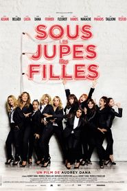 Sous les jupes des filles is similar to Contracted: Phase II.