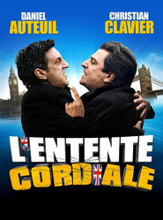 L'entente cordiale is similar to Action.