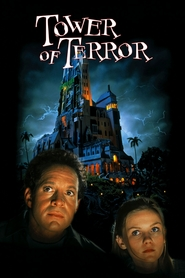 Tower of Terror is similar to George Sluizer - Filmen over grenzen.