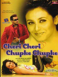 Chori Chori Chupke Chupke is similar to Joe.