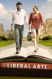 Liberal Arts is similar to The Boy.