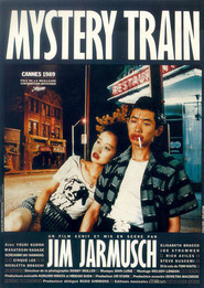 Mystery Train is similar to Doctor Strange.