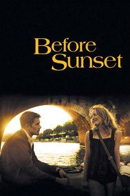 Before Sunset is similar to Iron Man.