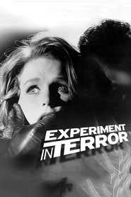 Experiment in Terror is similar to Amelia.