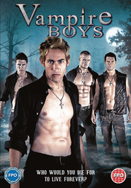 Vampire Boys is similar to Franklyn.