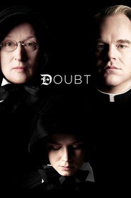 Doubt is similar to The Dark Knight.