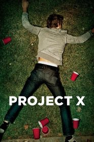 Project X is similar to Mysterious Crossing.
