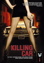 Killing Car is similar to Bir koltukta iki karpuz.