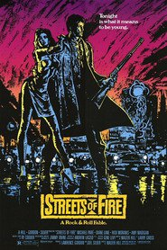 Streets of Fire is similar to Fonzy.