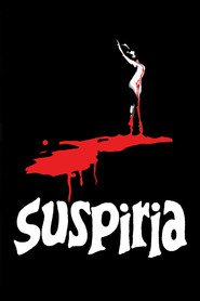 Suspiria is similar to Where Sleeping Dogs Lie.