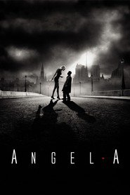 Angel-A is similar to No Escape.