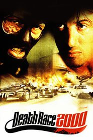 Death Race 2000 is similar to Black Panther.