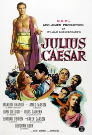 Julius Caesar is similar to The Man from U.N.C.L.E..