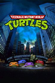 Teenage Mutant Ninja Turtles is similar to Trainspotting.