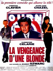 La vengeance d'une blonde is similar to The Key to Reserva.