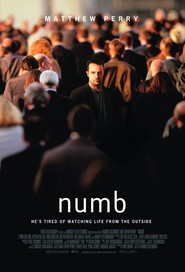 Numb is similar to 42.