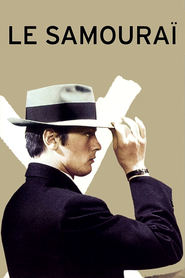 Le samourai is similar to Into the Woods.