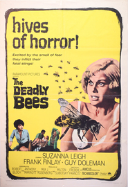 The Deadly Bees is similar to Irrational Man.