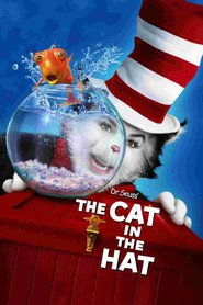 The Cat in the Hat is similar to Run Fatboy Run.