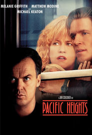Pacific Heights is similar to Only the Brave.