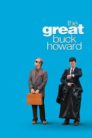 The Great Buck Howard is similar to Mr. Woodcock.