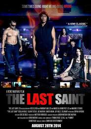 The Last Saint is similar to The Iceman Cometh.