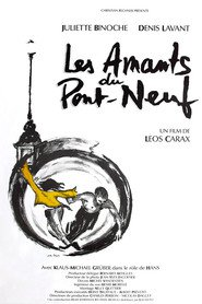 Les amants du Pont-Neuf is similar to 32A.