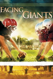 Facing the Giants is similar to The Smell of Success.
