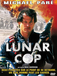 Lunarcop is similar to City Hall.