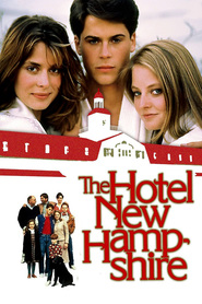 The Hotel New Hampshire is similar to The Art of Action: Martial Arts in Motion Picture.