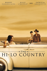 The Hi-Lo Country is similar to At Granny's House.