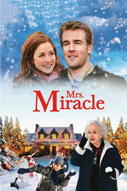 Mrs. Miracle is similar to Selon Charlie.