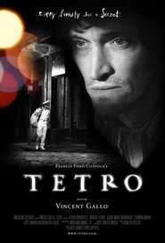 Tetro is similar to The Human Centipede III (Final Sequence).
