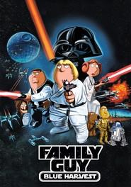 Family Guy Presents Blue Harvest is similar to Extinction.
