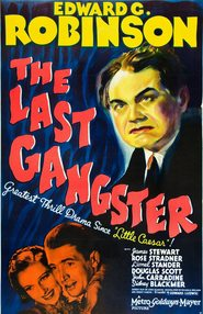 The Last Gangster is similar to Bill's Blighted Career.