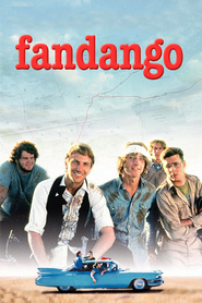 Fandango is similar to St Trinian's 2: The Legend of Fritton's Gold.