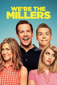 We're the Millers is similar to Tron.