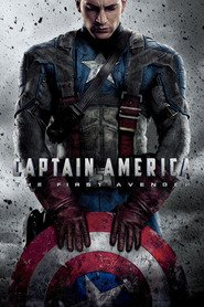 Captain America: The First Avenger is similar to Dikie lebedi.