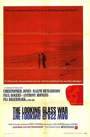 The Looking Glass War is similar to Wild Bill: Hollywood Maverick.