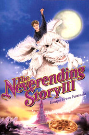 The Neverending Story III is similar to Spider-Man 3.