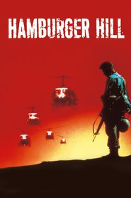 Hamburger Hill is similar to Ask Me Anything.