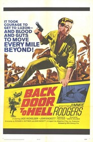 Back Door to Hell is similar to A Very British Gangster.