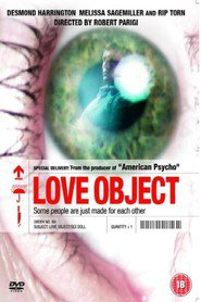 Love Object is similar to The Gunman.