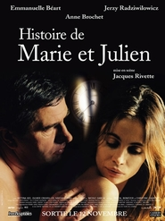 Histoire de Marie et Julien is similar to Now You See Me.