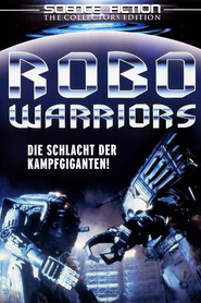 Robo Warriors is similar to Bou Chau Mai Sing.