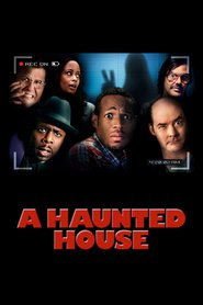 A Haunted House is similar to The Specialist.