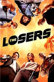 The Losers is similar to Raising Arizona.