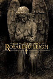 The Last Will and Testament of Rosalind Leigh is similar to Incendiary.